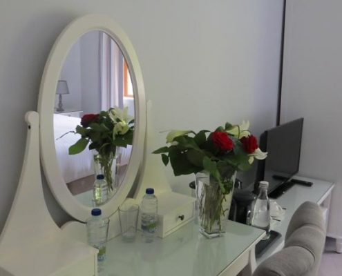 Dressing Table at Seafort Bantry