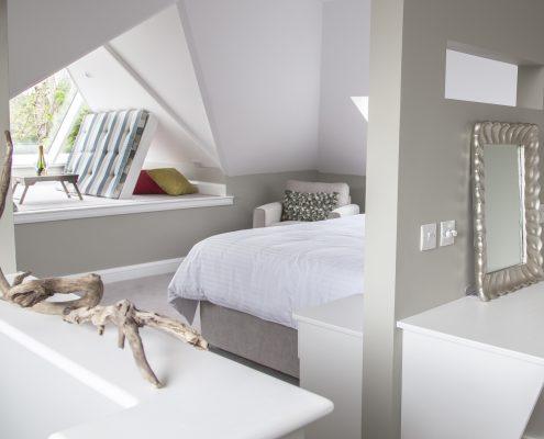 The Suite in Seafort Luxury Hideaway
