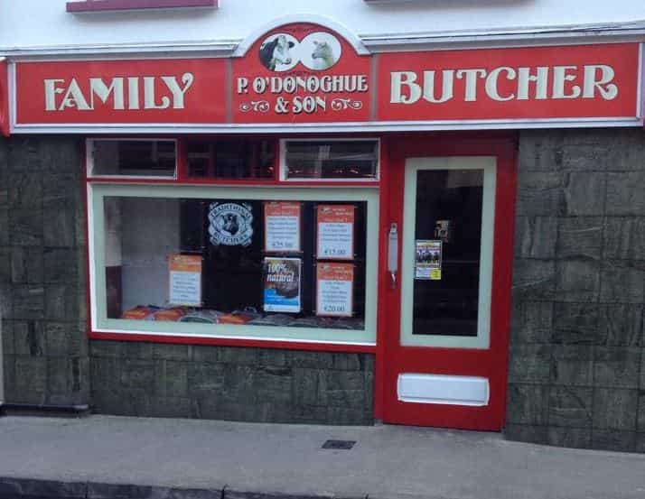 O-Donoghues-butchers-supply Seafort Luxury Hideaway 1