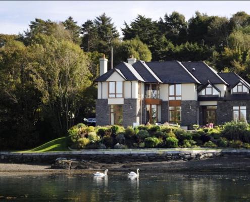 Seafort House Bay View Seafort Luxury Hideaway