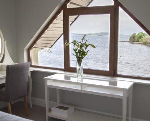 Guestroom sea view Seafort Luxury Hideaway